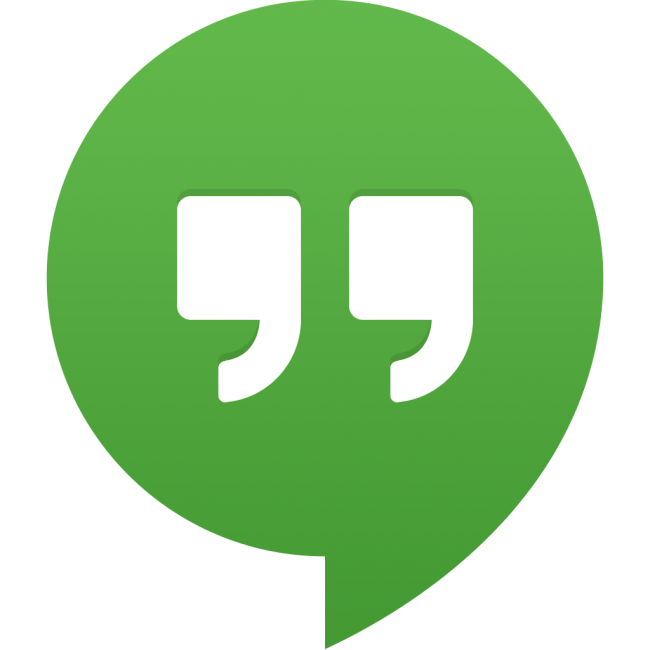 how to add hangouts to gmail