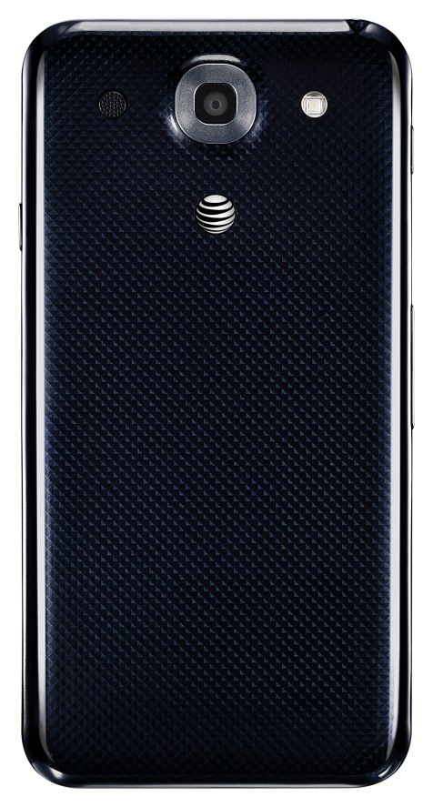 AT&T Makes The LG Optimus G Pro Official, Available ...