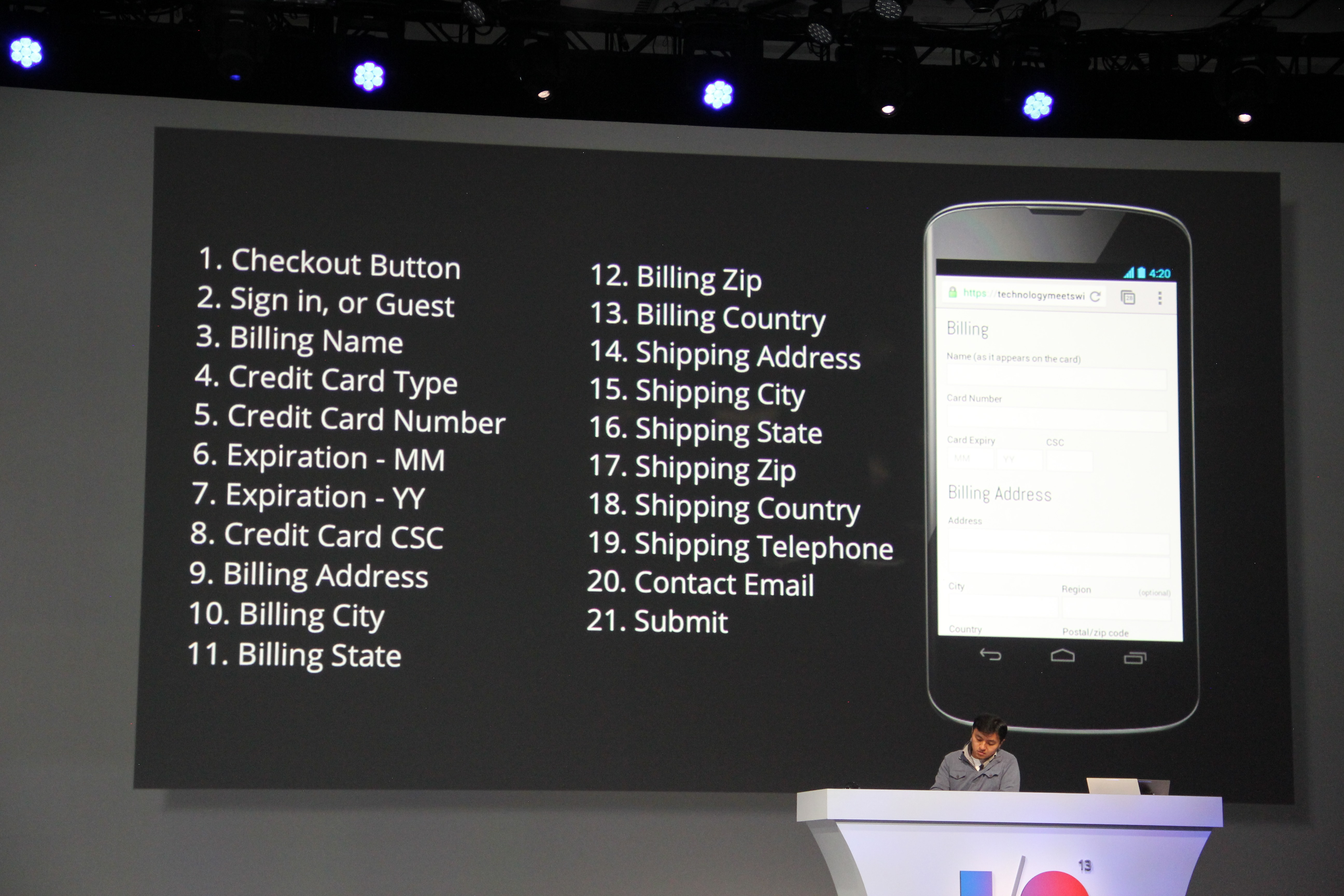 how to make google wallet account