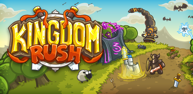 KingdomRush-Banner