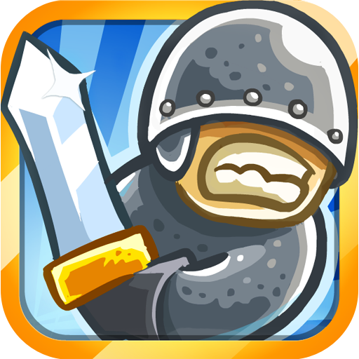Kingdom Rush Frontiers (MOD, много ... - android …