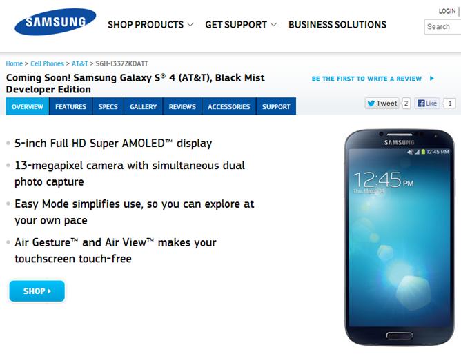 S4-Samsung