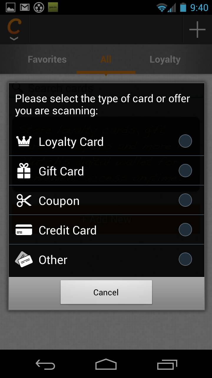Clutch Mobile Wallet Launches, Promises Passbook-Like Functionality For Android