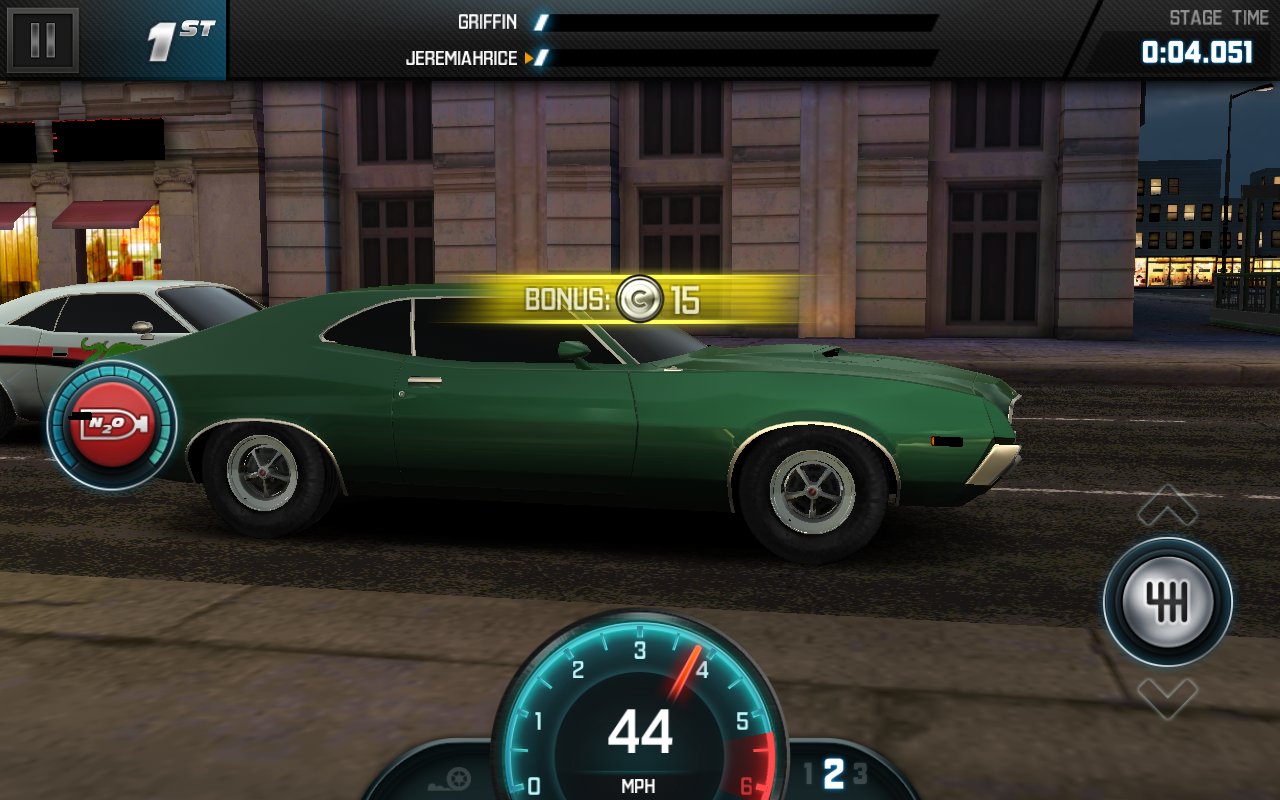 new game official fast amp furious 6 game hits the play