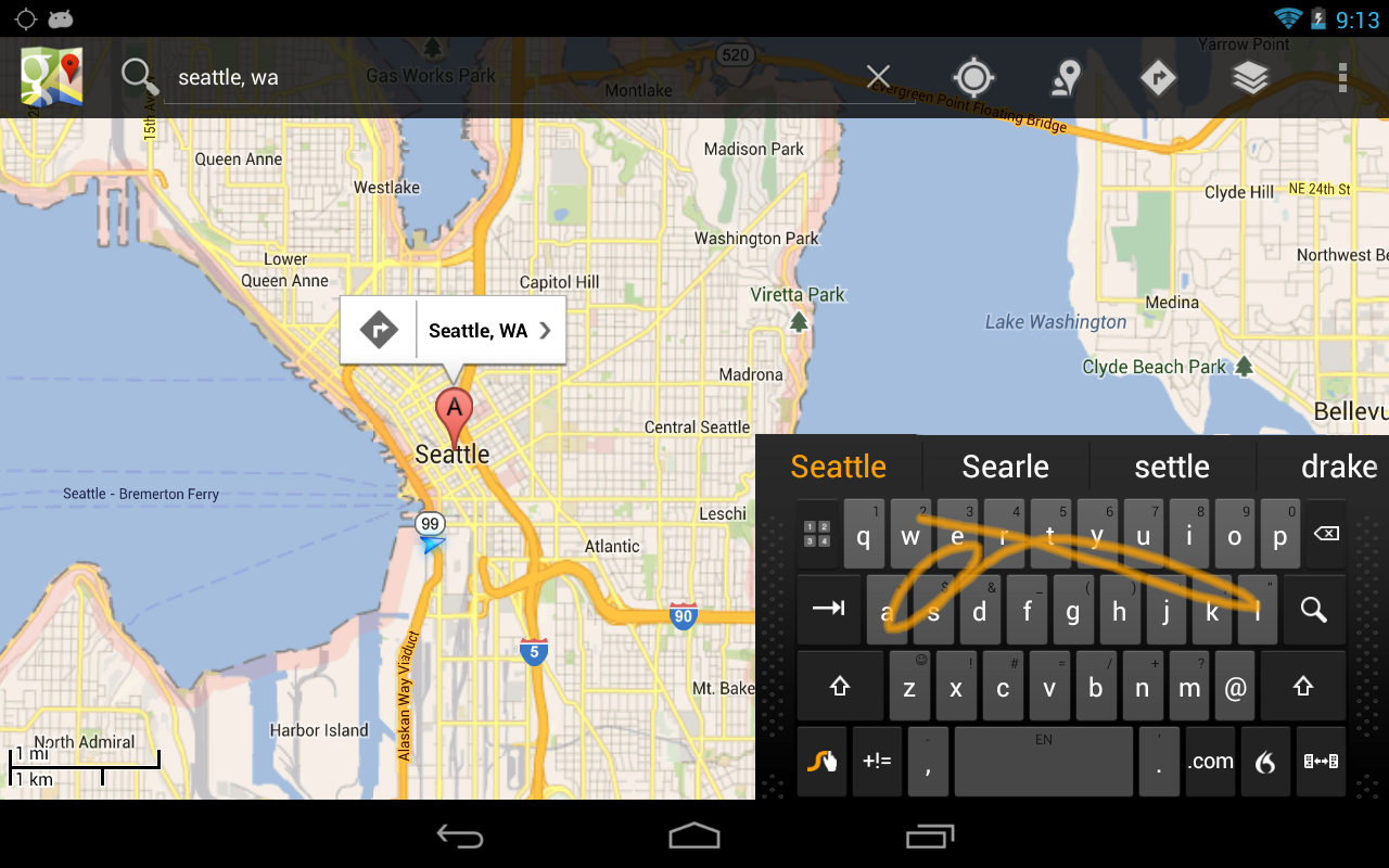 Swype Moves Up To Version 1.5.6, Improves Word Predictions, Fixes Annoying HTC One Bug