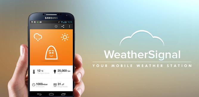 WeatherSignal-Banner