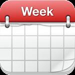 WeekCalendar-Icon
