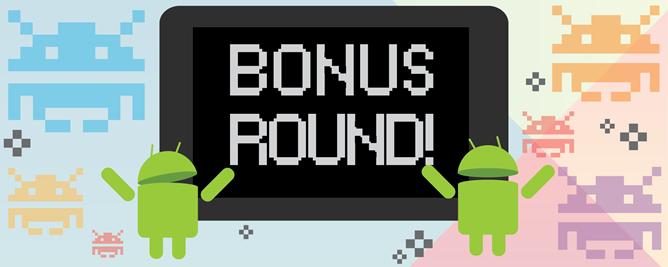 bonusround