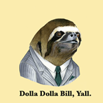 dollasloth