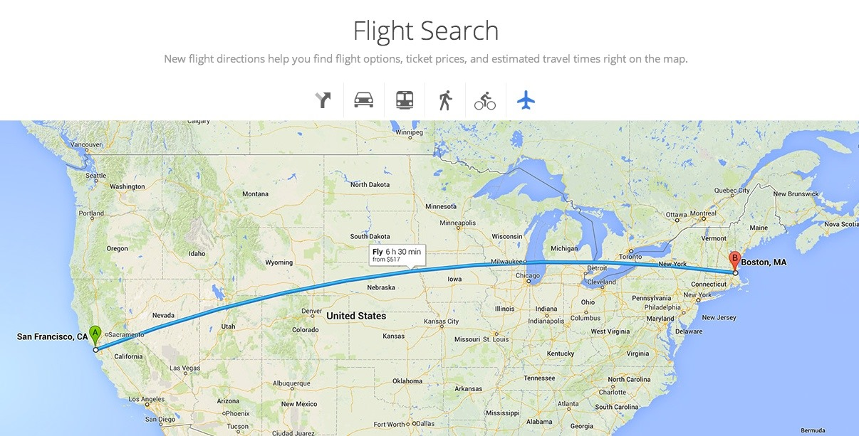 Redesigned Google Maps Sign-Up Page Goes Live, Then Dead - Expect ...
