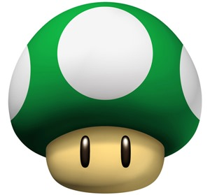 nsmb-mushroom-1up