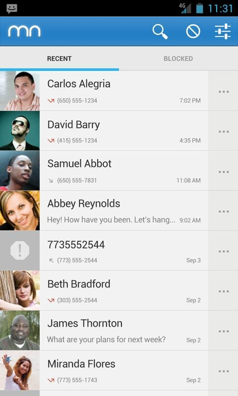 WhitePages Acquires Popular Call Blocking And Caller ID App Mr