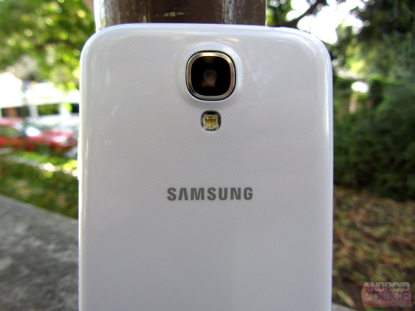 """Will A Samsung Galaxy S4 """"Google Edition"""" Be Unveiled At I/O 2013?"""