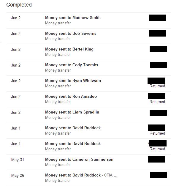 Updated] Rant: Dealing With Google Wallet's Nightmare Peer-To-Peer ...