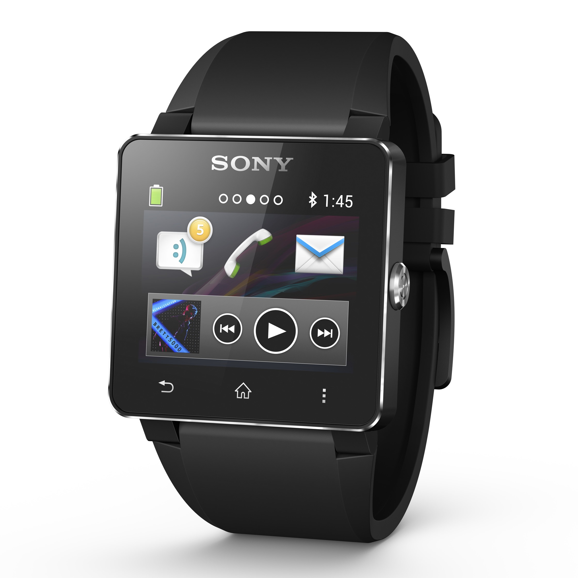 Sony Mobile Watch Price