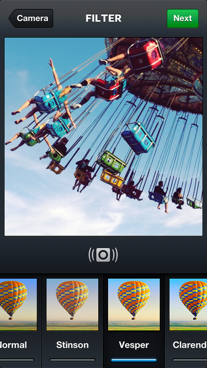 Instagram Announces Video, Lets Users Record 15-Second Clips