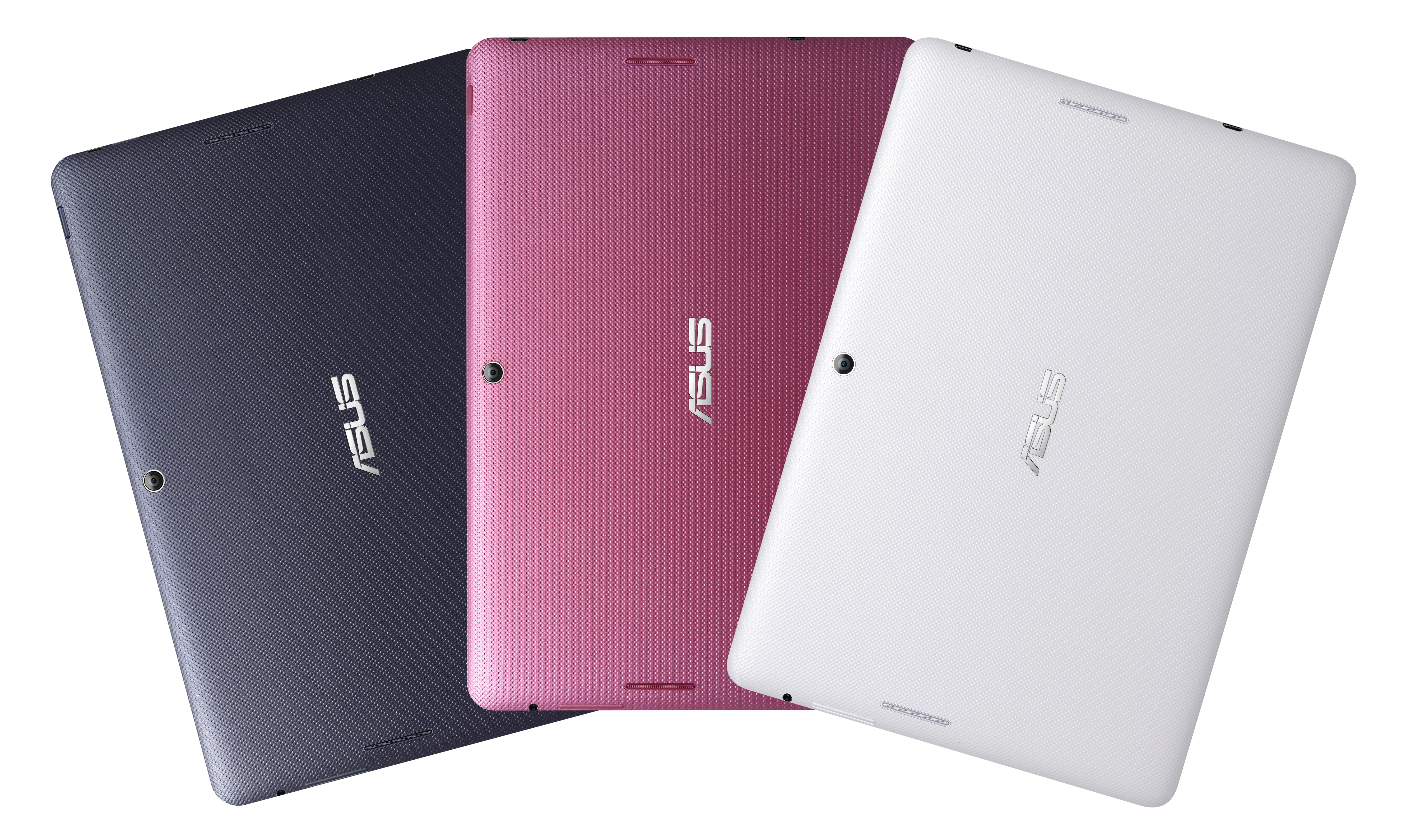 ASUS Announces 1080p, Intel-Powered MeMO Pad FHD 10 And ...