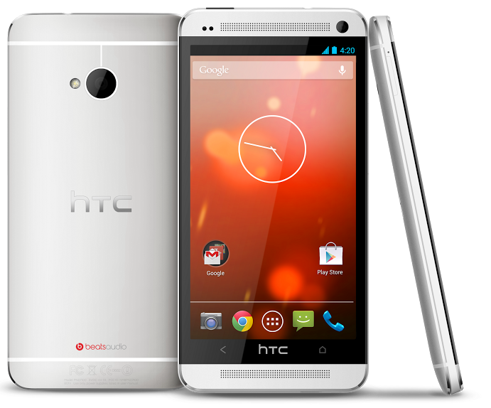Contest: Win an HTC One