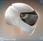 Helmet-Thumb