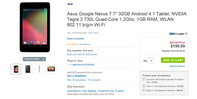 Nexus7Deal