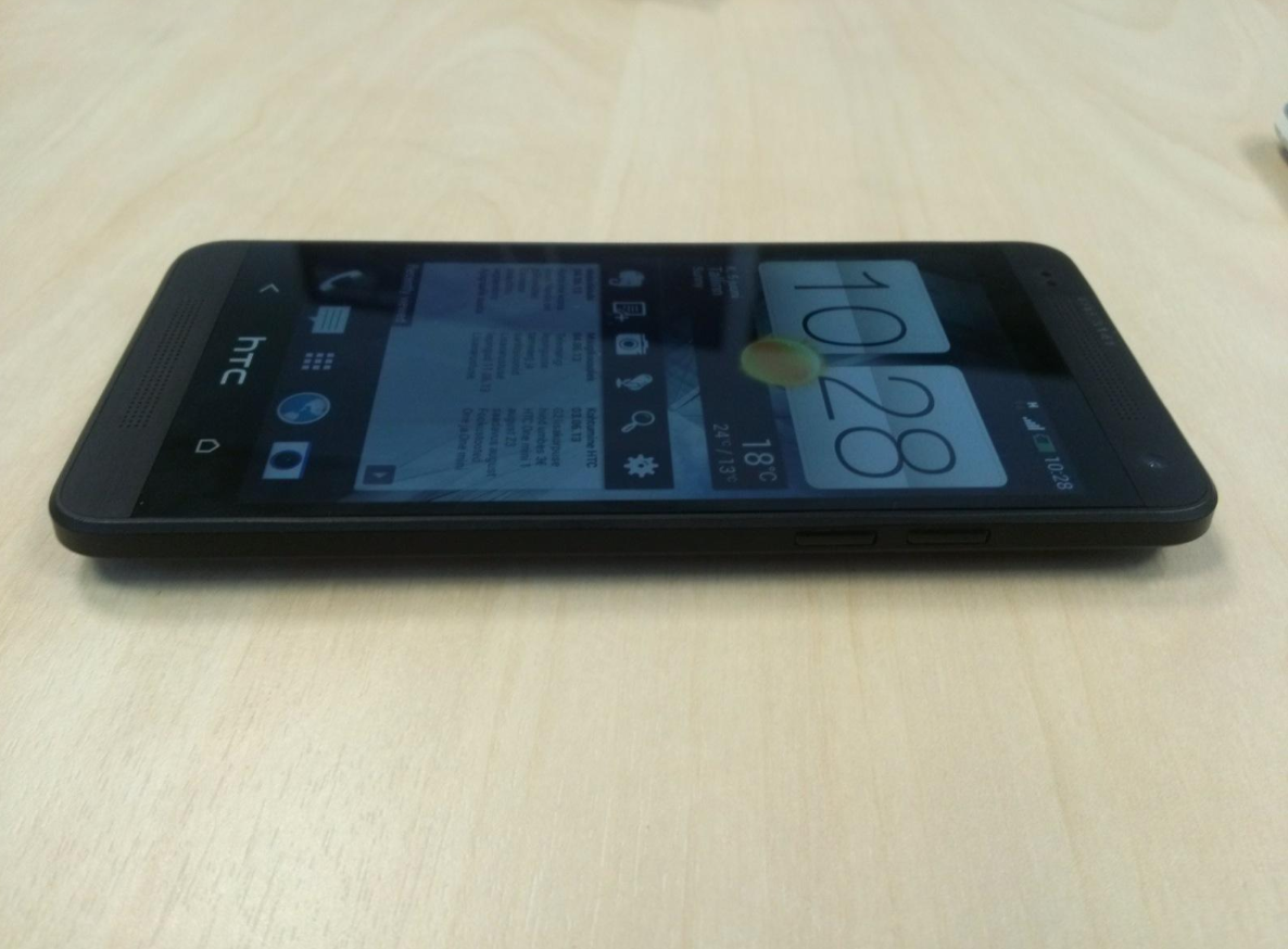 HTC One Mini 2: Leaked Images and Specifications
