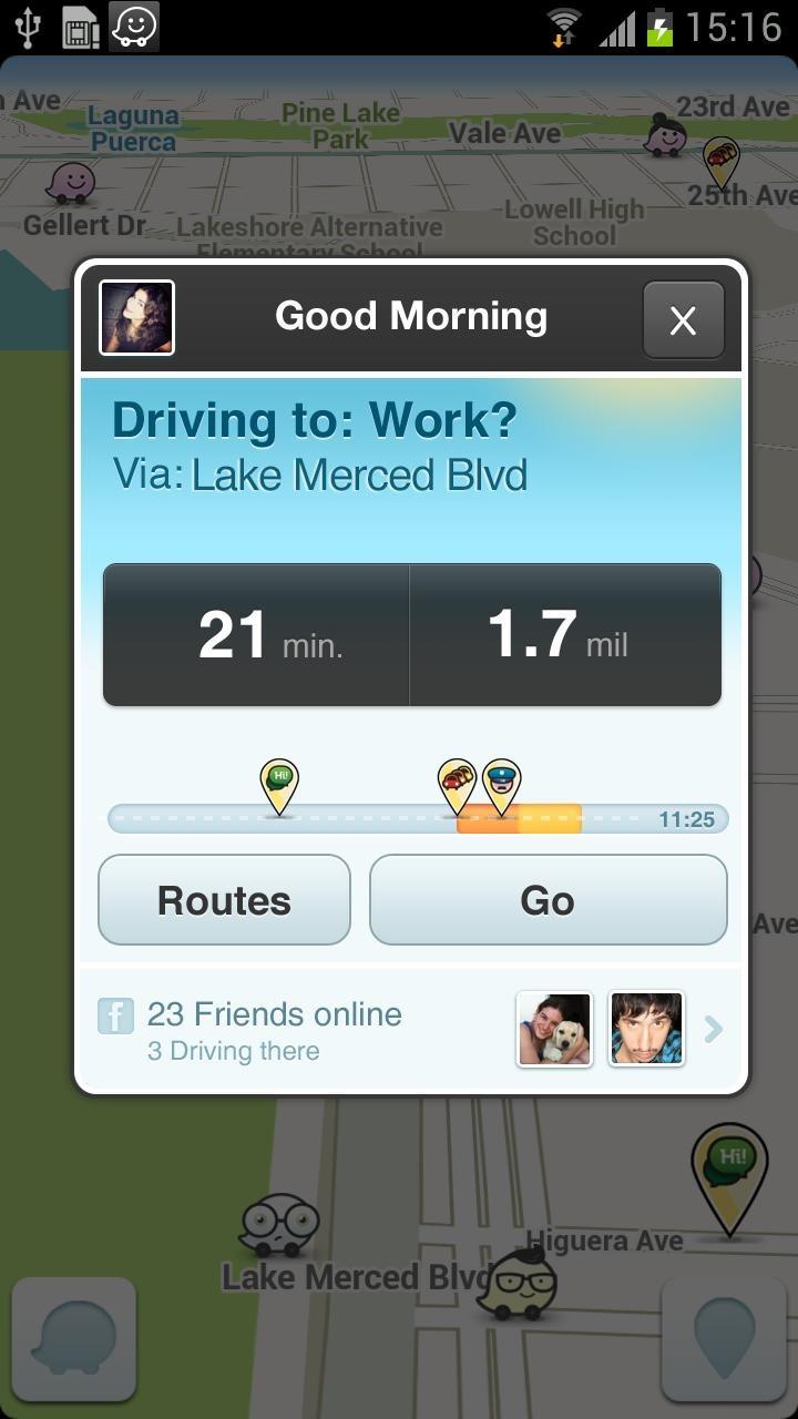 Report: Google Set To Buy Collaborative GPS Navigation Company Waze