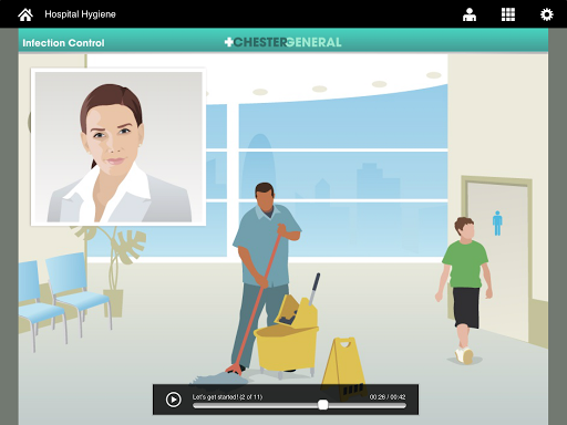 [New App] Adobe's Presenter Mobile Brings Fully Usable Presenter Materials Right To Your Tablet