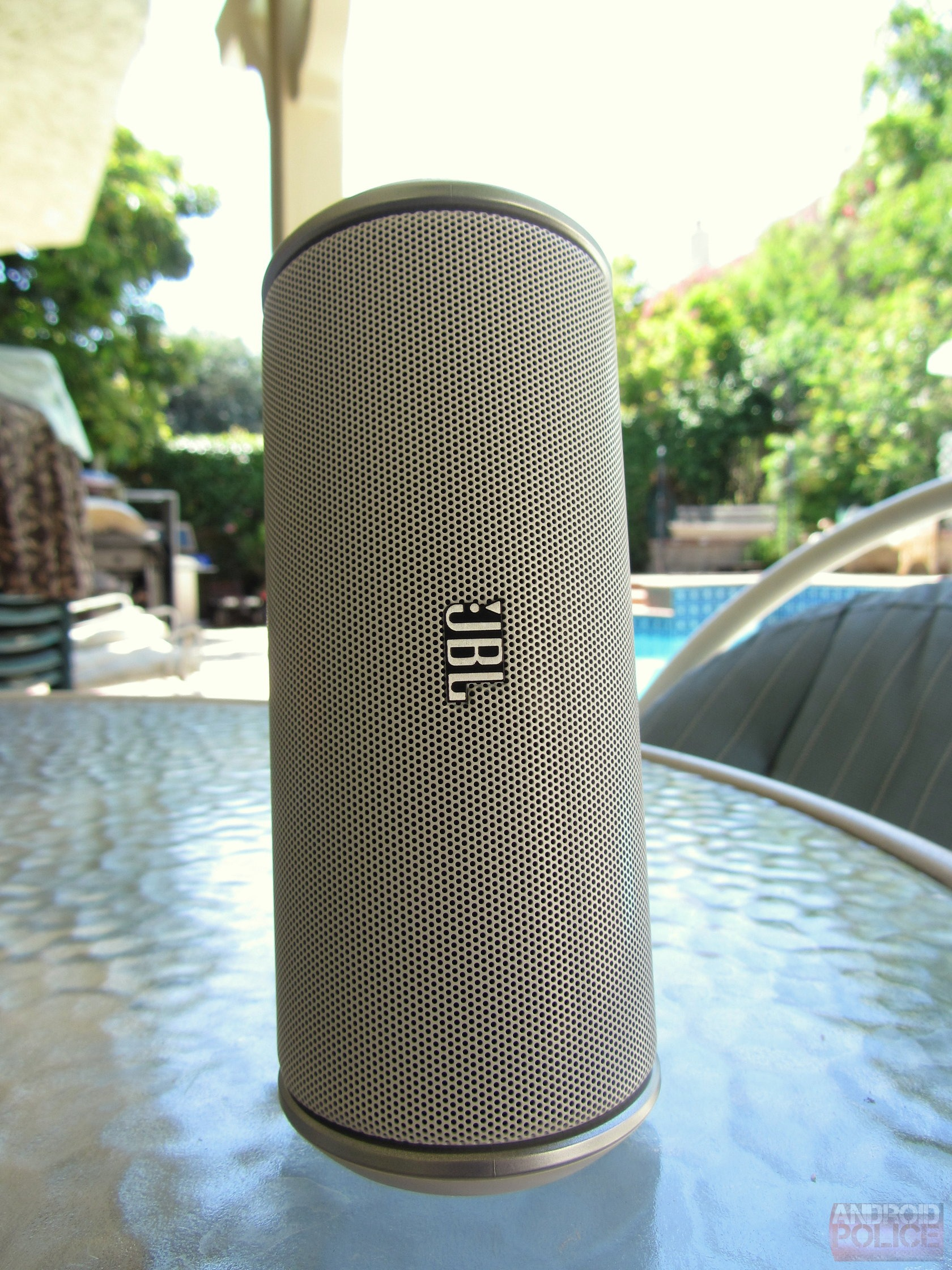 JBL Flip Bluetooth Speaker Quick Review: This May Be The Best Portable BT Speaker On The Market