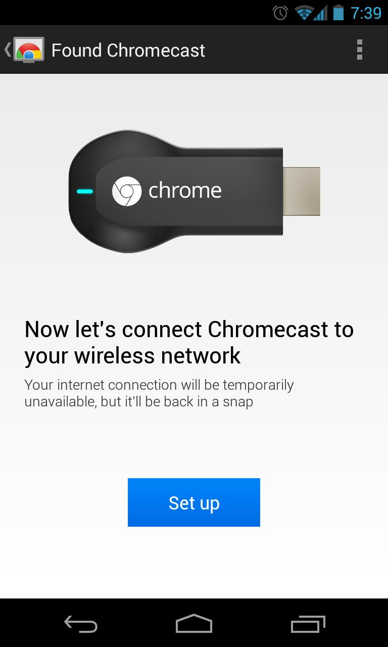 Google Chromecast Review: Nailed It