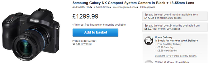 2013-07-30 09_54_52-Samsung Galaxy NX Compact System Camera in Black   18-55mm Lens - Jessops - Comp