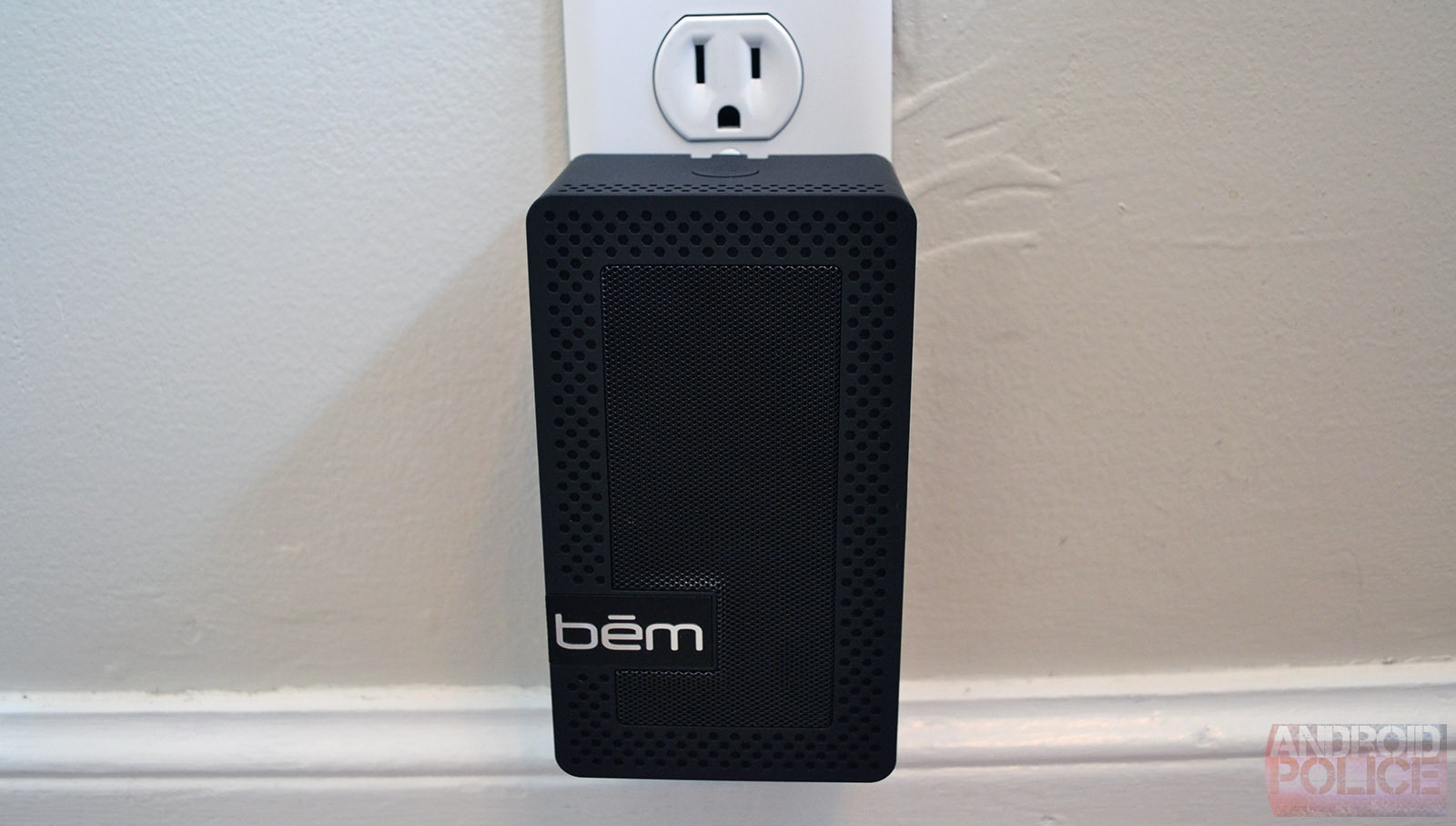 Bem Bluetooth Outlet Speaker Quick Review It Probably