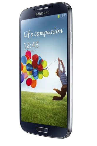 GALAXY S 4 Product Image (2)