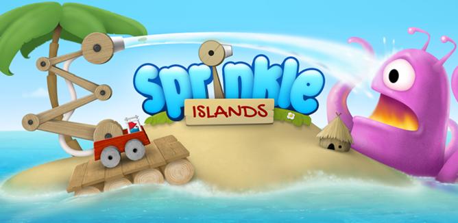 Islands-Banner