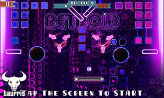 Retroid8