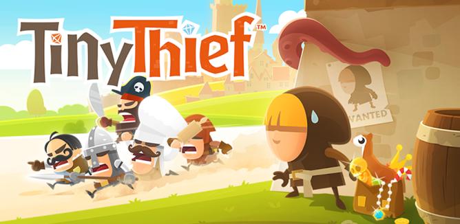 TinyThief-Banner