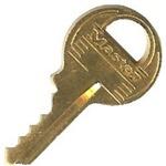 master-bump-key