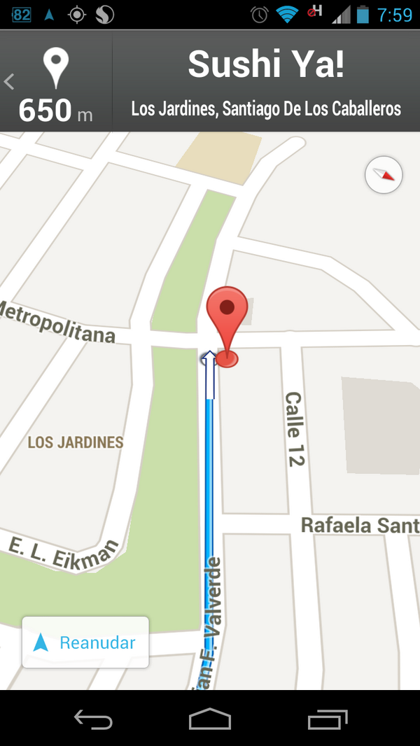 Google Maps Navigation Expands Into New Countries Including Taiwan ...