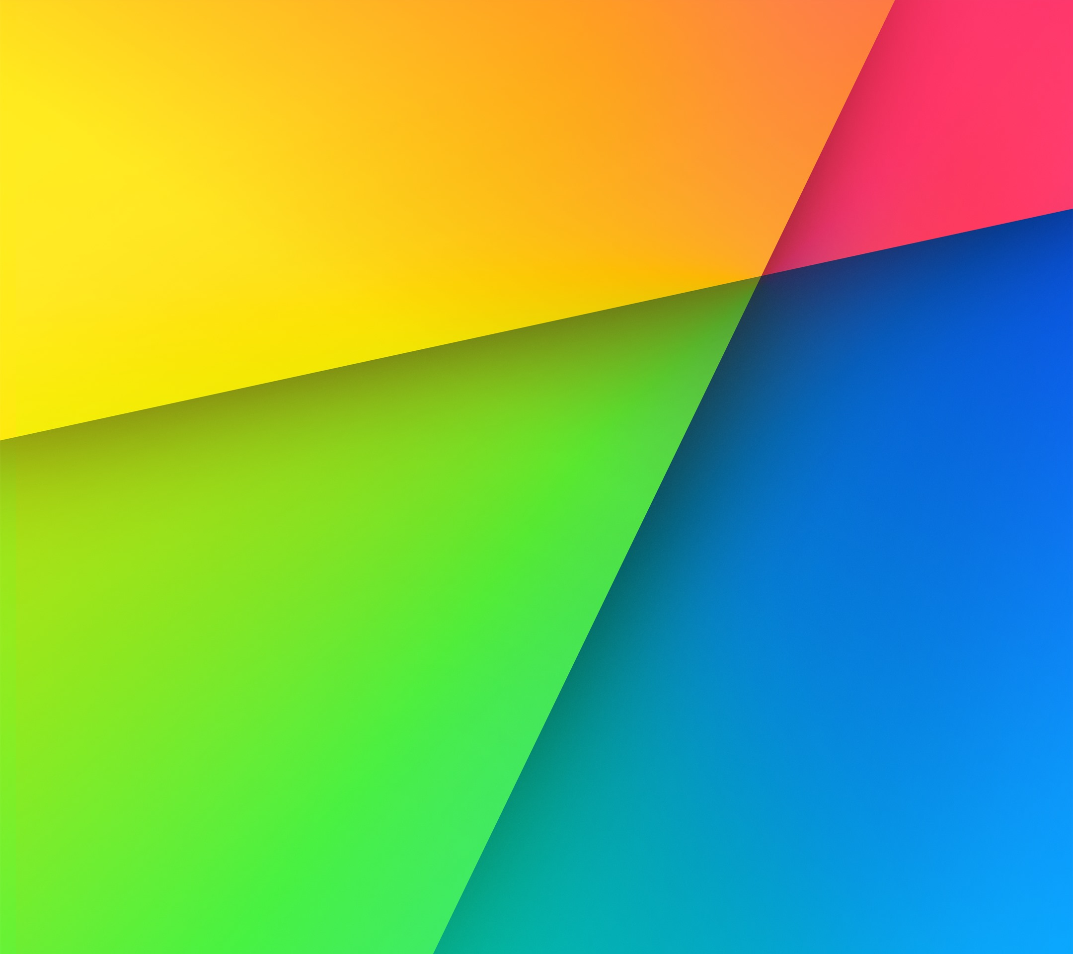 Download Wallpapers From The New Nexus 7 Updated