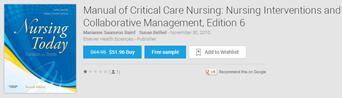 2013-08-08 15_52_12-Manual of Critical Care Nursing - Books on Google Play