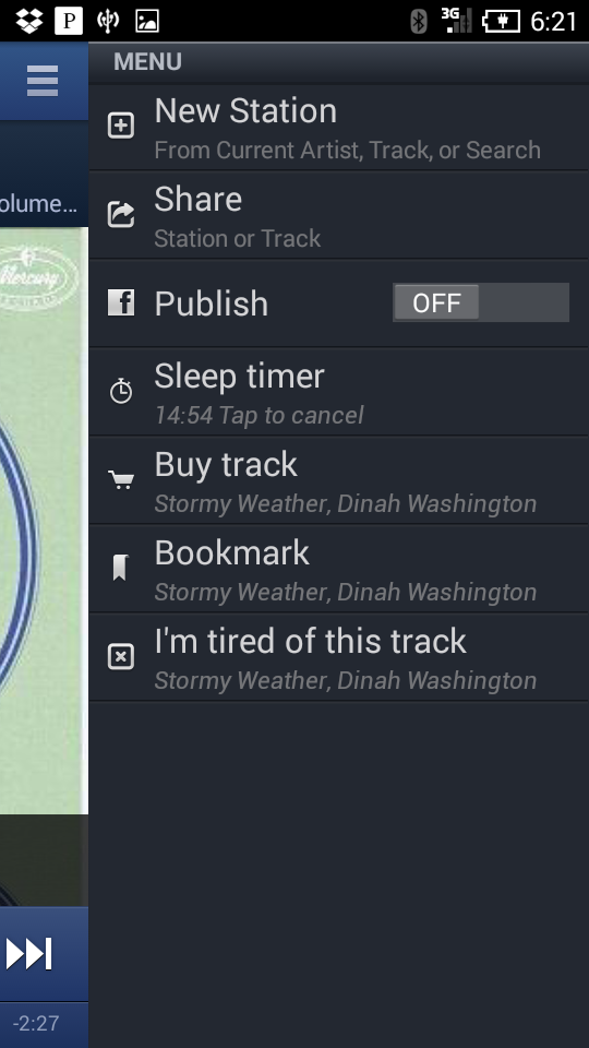 Pandora App Update Adds A Sleep Timer And Nissanconnect