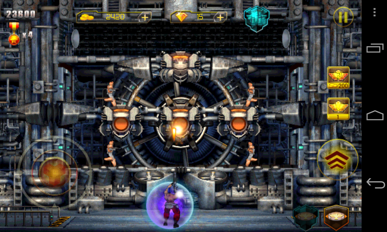 Contra: Evolution Review: Just As Frustrating As The