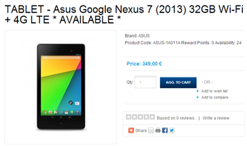2013-08-28 12_20_48-TABLET - Asus Google Nexus 7 (2013) 32GB Wi-Fi   4G LTE _ AVAILABLE _
