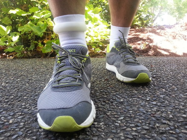 Sensoria Smart Sock Hits Goal On Indiegogo – A Fitness Tracker That Knows When You Suck At Running