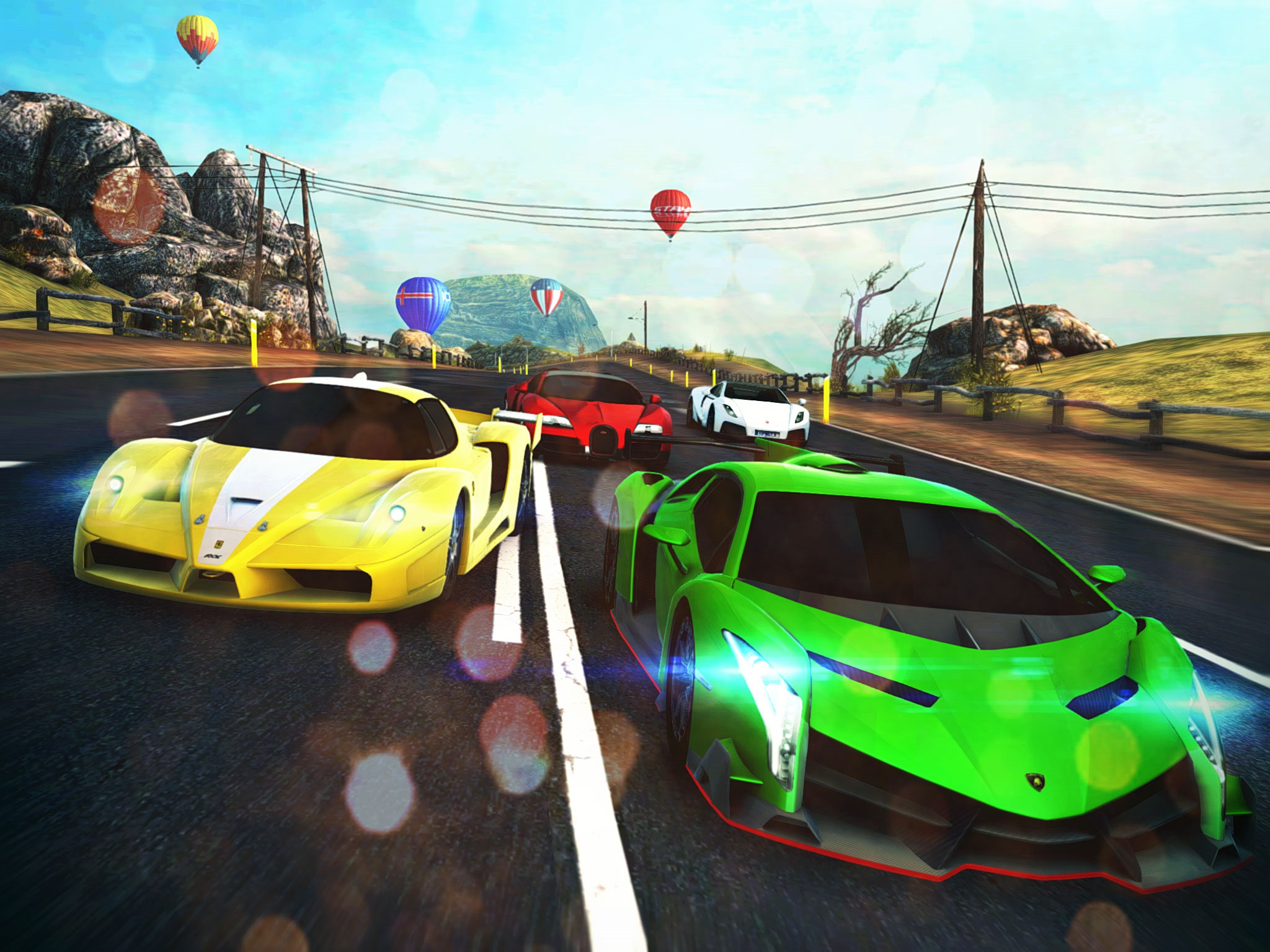 Asphalt 8 Game Wallpaper Asphalt 8 Airborne Will Sell