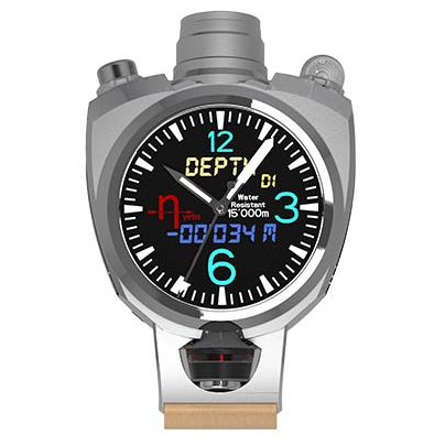 The Hyetis Crossbow Is The First Swiss Smartwatch, Has A ...