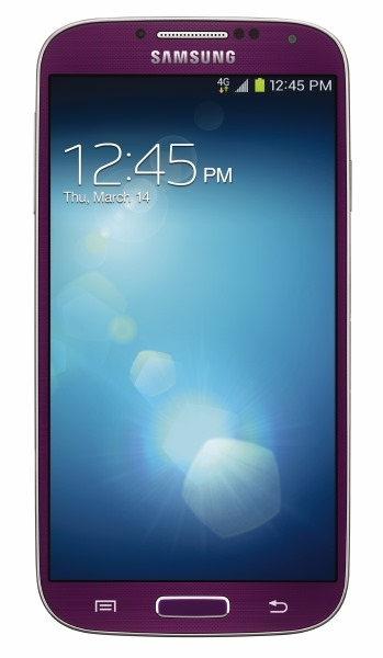 GalaxyS4-Purple