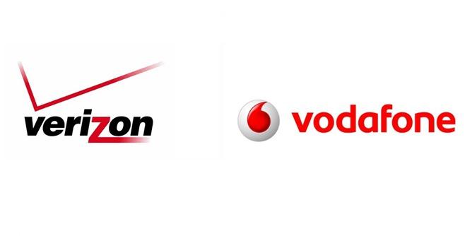 Verizon-Vodafone