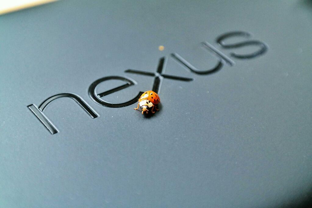 Bug Watch] 2013 Nexus 7's Touchscreen Issues Persist, Even Worsened