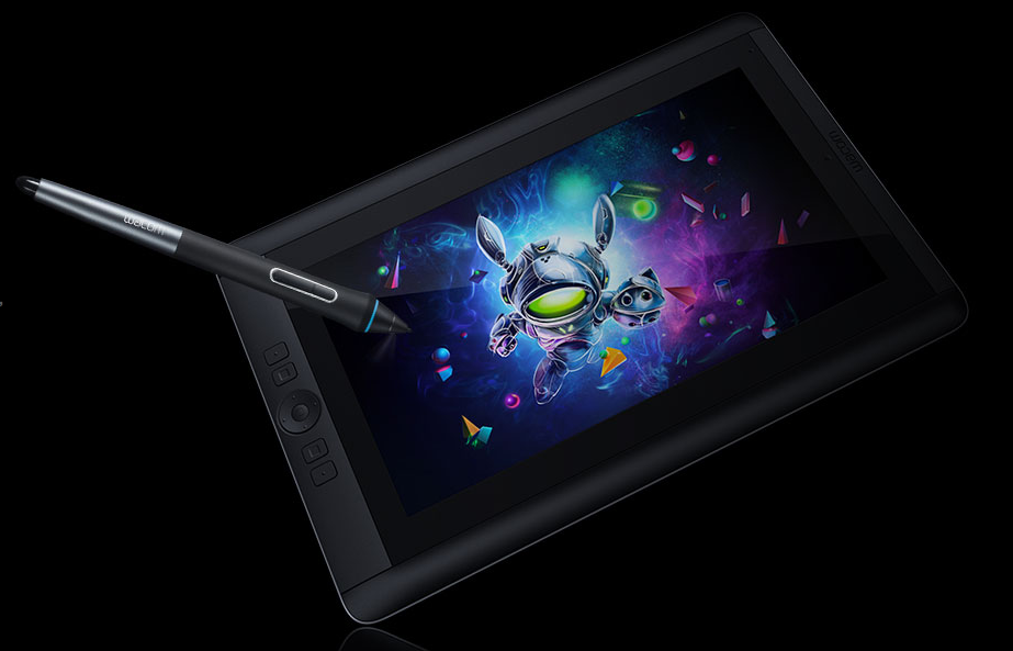 Wacom Cintiq Companion Hybrid Tablet Windows 8 Driver Download
