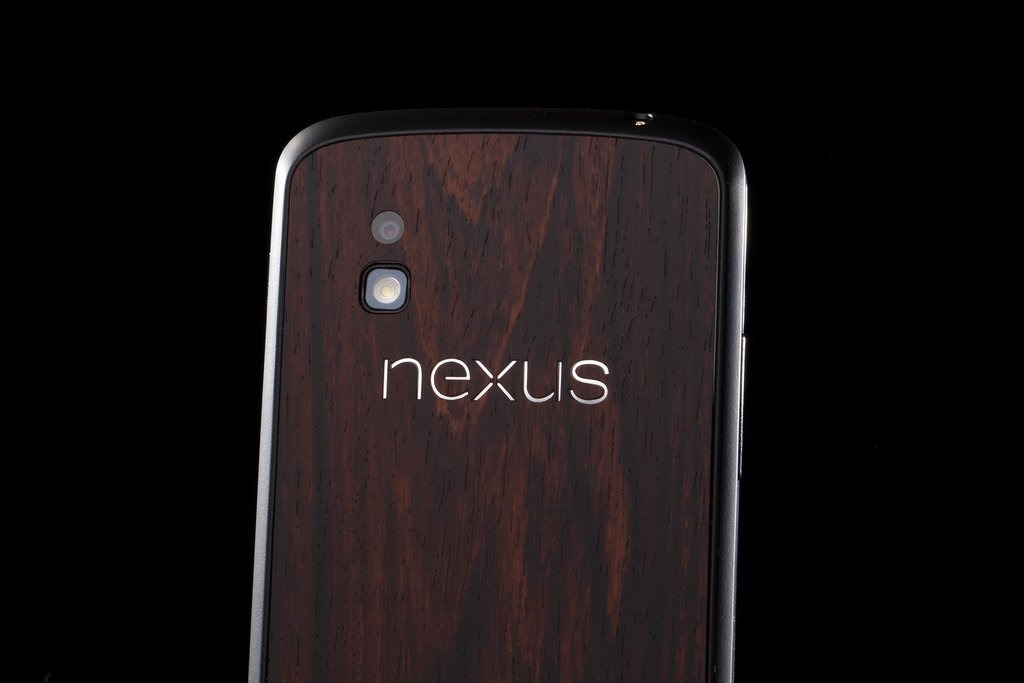 Mahogany Wood Device Skins Now Available From dbrand, Worldwide Shipping Only $3 (CAD)